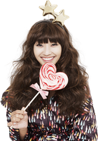 Hyolyn (SISTAR) PNG Render by classicluv