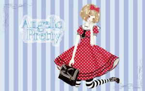 Angelic pretty wallpaper 37 by guillaumes2