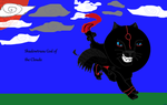 Shadowtrasu God of the Clouds by Kittyfuture