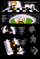 Games by Legojawa