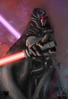 Revan by superhermit