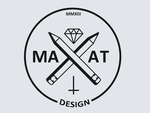 LOGOxMAXAT32 by MaxatdesigN