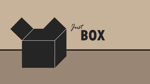 Just Box by Vookash