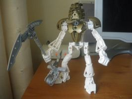 Takanuva - Upgraded by KrytenMarkGen-0