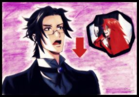 That Shinigami, Man Whore by ChocolateChaos