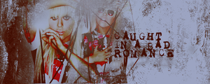 Caught In A Bad Romance by XLove-Christina-AX