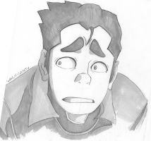Bolin - Avatar and the legend of Kora by WachiSanTV