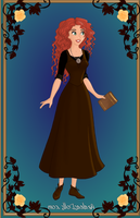 DOSL: Elyssa the Diviner by Maygirl96