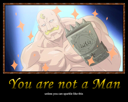 Motivational FMA 74 by xxRedDragoonxx