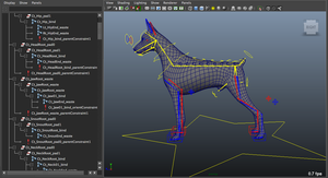 Dog Rig 2 by LDdog