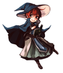 FEA: Ricken! by Kei-yo