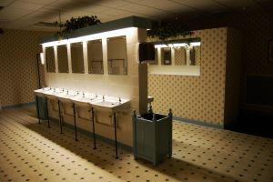 Toilets by everlite