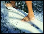 surf in the lake _new session by nadurspike