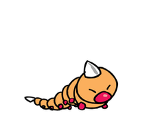 Weedle Evolution Gif by Annchyka