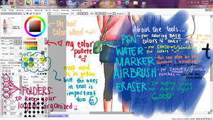 About Easy Paint Tool SAI by SacredSpiff