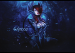 Queen of the Ocean by winterout