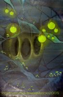 LungFish Hideout by RealmWeaver
