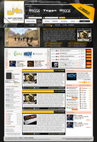 Esport layout for WYM gaming by lukearoo