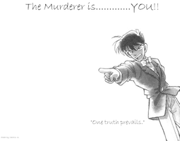 'The Murderer is......YOU' by TeamRocket