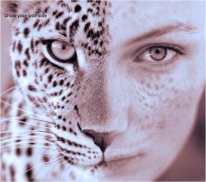 show your wild side by aeli9