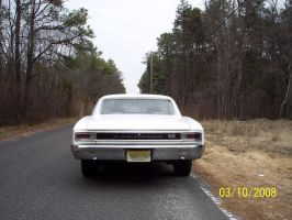 68 Chevy Chevelle SS stock5 by Stock-Tenchigirl15
