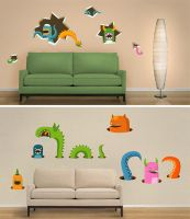 Wallgraphics by stingerstyler