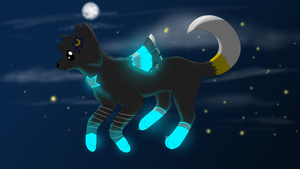 [trade] Flying with the fireflies by chosaguro