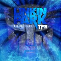 LINKIN PARK - IRIDESCENT by TheMarkOfPye