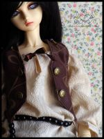 dollice lusion - med pirate by Lelahel-Clothes