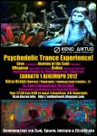 psychedelic trance party in Komotini Greece by VoidNetwork