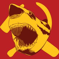 Real Soviet Shark by e1-since1987