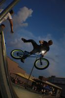 BMX COMP 2 by RLH-Photography