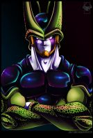 Cell - The Perfect Android by darkly-shaded-shadow