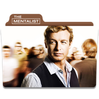 The Mentalist by siaky001