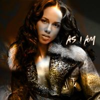 'As I Am' Contest by ALilZeker