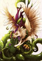 GISHWHES - Wooster Vs Elopus by Sayael