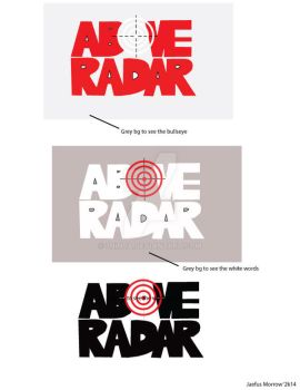 Above radar logo by 3Ninja