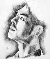 Takeshi Kaneshiro by hazelong