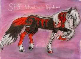 SFS Stockholm Syndrome by WildGriffin
