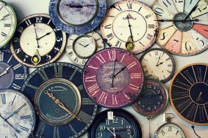 Tick Tock by Tracys-Place