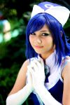 Fairy Tail: Azure by shien7aries