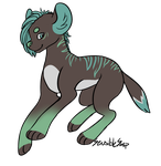 Offer to Adopt! CLOSED by sensiblesoapadopts