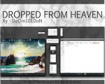 Dropped From Heaven (DFH) SkinPack by Doom101don