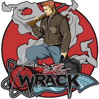 Wrack v3 by POOTERMAN