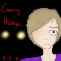 Counting Headlights by BeautyBehindInsanity