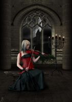 The magic of music by NikNikonov