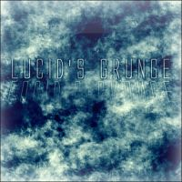LuCid's Grunge Brushes by LuCid-x4