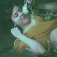 ophelia VIII by EternalFallacy