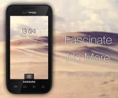 Fascinate No More by Dobloro