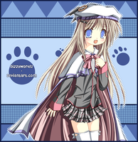 Kud by Dizzyworld2